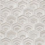 Wallstitch Wallpaper DE120041 By Design id For Colemans